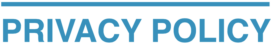 Privacy Policy - The Wellbeing Project